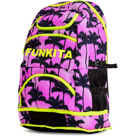 Funkita Elite Squad Backpack Pop Palms